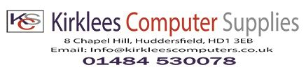 Kirklees Computers Supplies